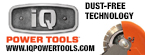 Gold banner ad-iqpowertools