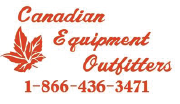 Canadian Equipment Outfitters