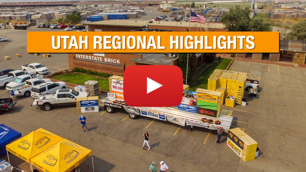 UTAH Regional Highlight Video